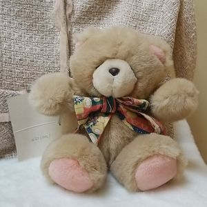NWT ♥️Forever Friends Bear Plush